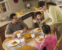 Family Meals: Small Investments, Large Returns