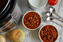 Let's Cook Beans in a Pressure Cooker