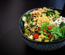 Vegetarian Diets: Pros and Cons