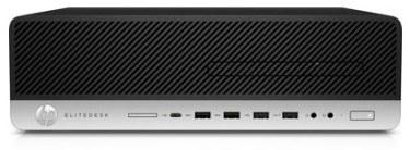 EliteDesk 800 G3