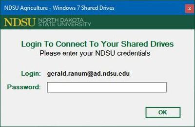 Windows 7 Shares Program