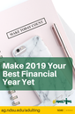 Make 2019 Your Best Financial Year Yet