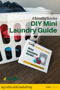 DIY Mini Laundry Guide