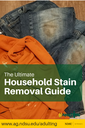 Ultimate Household Stain Removal Guide