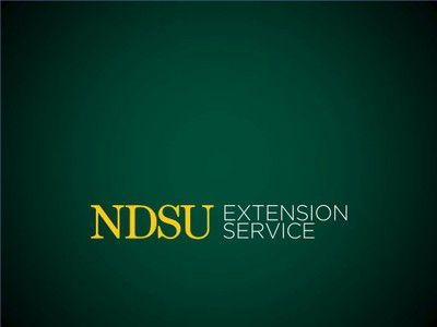 NDSU Extension Title Slide for Videos