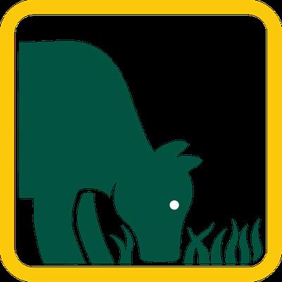 Grazing App Icon