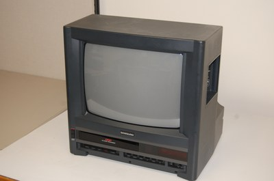 6 VCR TV (black canvas carrying case).jpg
