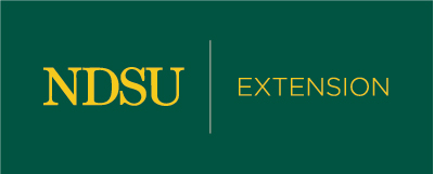 NDSU Extension gold on green jpg