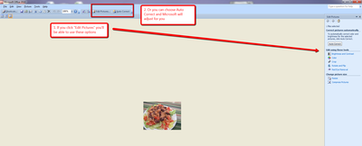 Microsoft Office edit