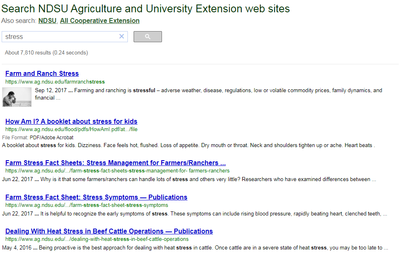 Search results for stress without emphasis