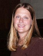 Jill Heemstra, UNL