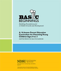Basic Beginnings Curriculum