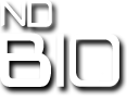 ND Bio logo
