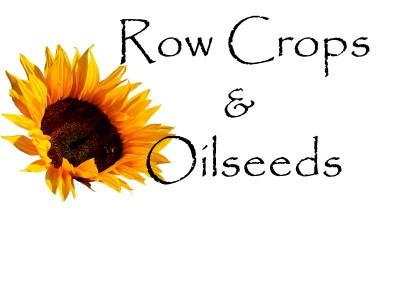 Row Crops & Oilseeds