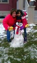Kids winter fun