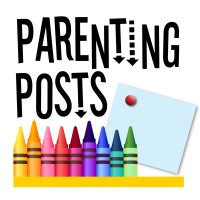 Parenting Posts Web Graphic