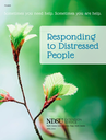 Responding to Distressed People