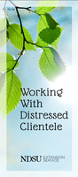 Working with Distressed People cover
