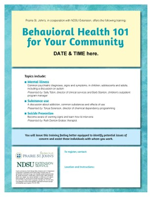IVN Behavioral Health