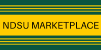 NDSU Marketplace Logo