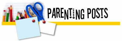 Parenting Posts logo