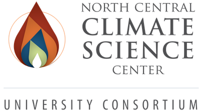 North Central Climate Science Center University Consortium