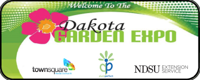 Dakota Garden Expo logo