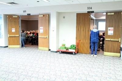 Popular seminars