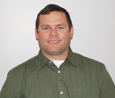 Paulo Flores, Nutrient Management Specialist