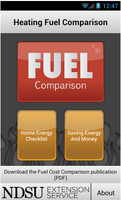 NDSU Heating Fuel Comparison app