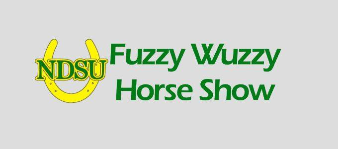 Fuzzy Wuzzy Horse Show Equine Science – Equine Release Form