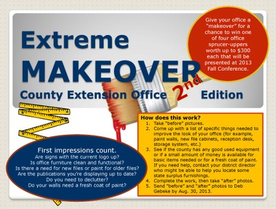 Extreme Makeover 2nd Edition image