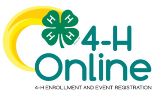 4-H Enrollment and Event Registration