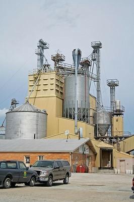 Grain Drier