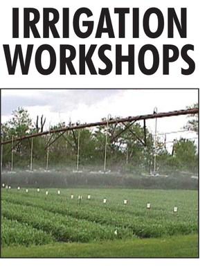 Irrigation Workshop pic