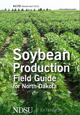 ND Soybean Production Field Guide 2019