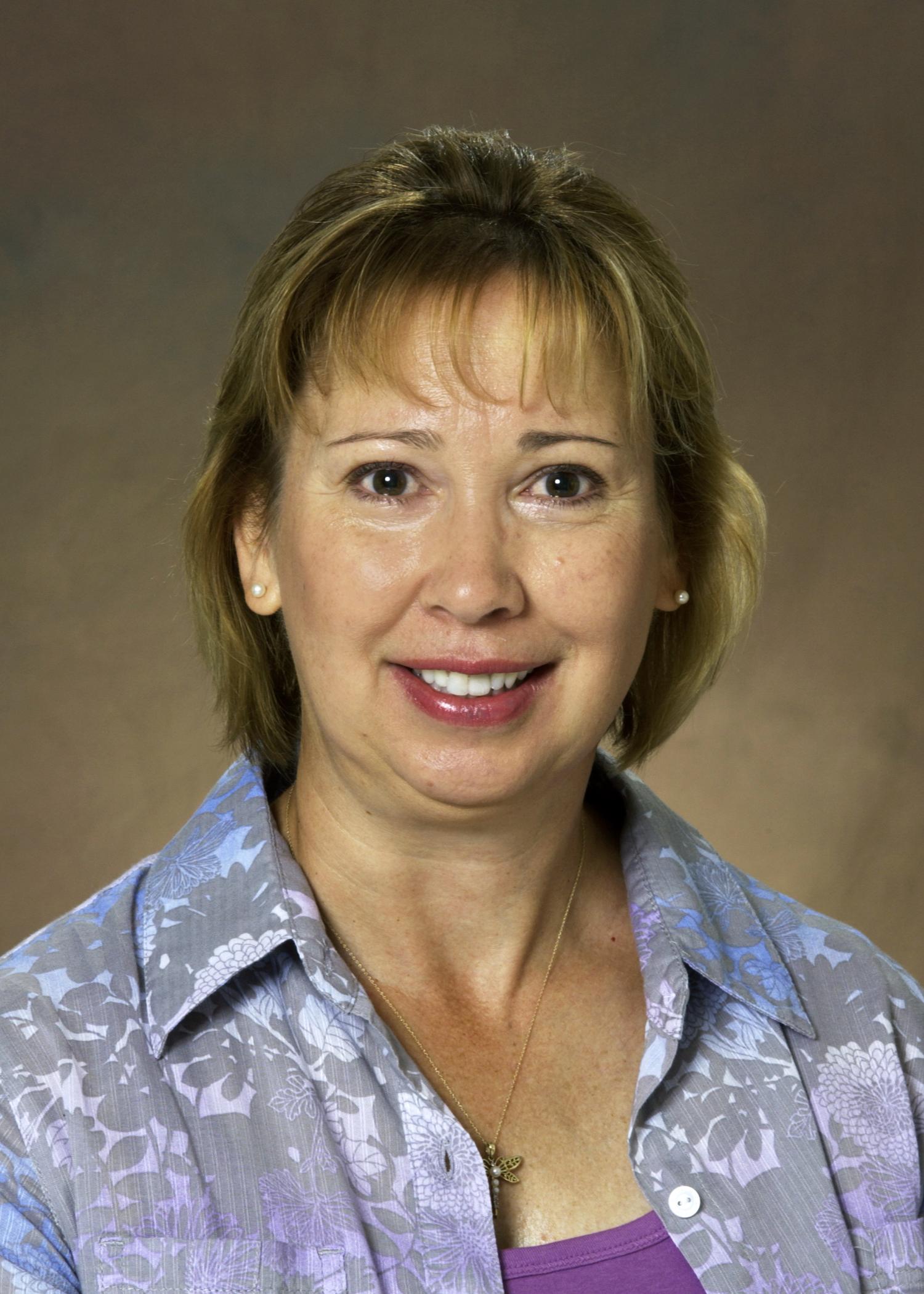 Janet Knodel