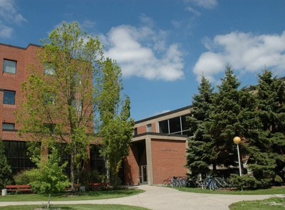Walster Hall