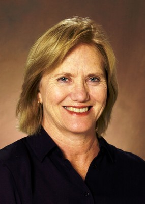 Marcia McMullen