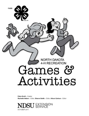 4H Activity Guide
