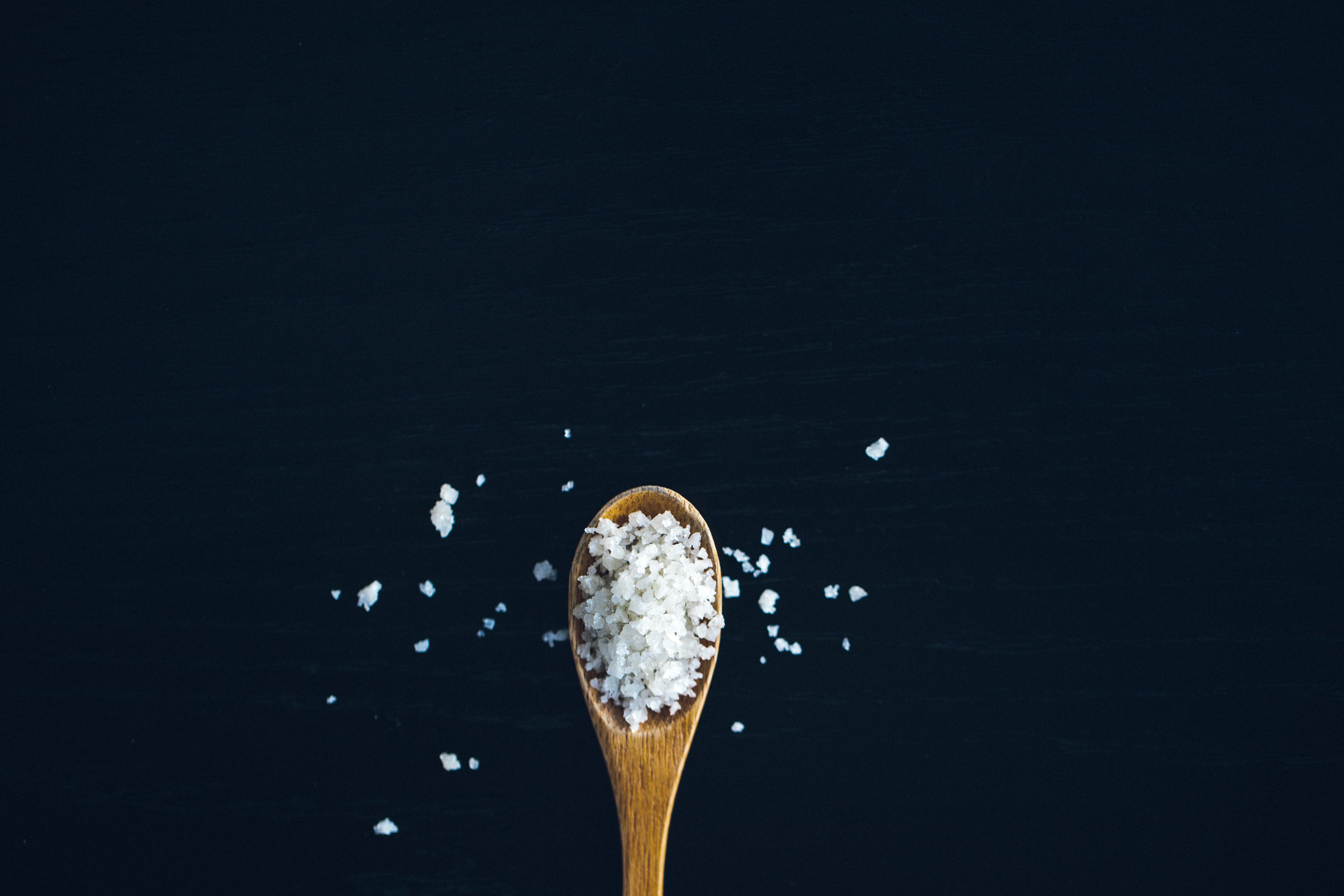 5 Questions About Sodium