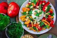 Does a Vegetarian Diet Provide All the Nutrients You Need?