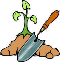 Gathering Volunteers for Gardening Projects