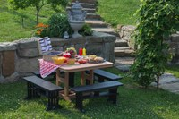 July is Picnic Month! Try These Tips for a Safe Picnic