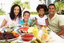 Make Family Meals a Tradition