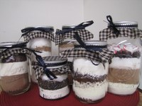 Make Your Own Food Gifts!