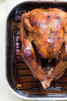 Thaw Your Turkey Safely