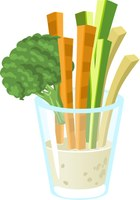 What Are Some Healthful Snack Choices for Athletes on the Road?