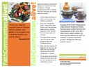 Leftovers and Food Safety Table Tent