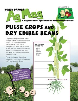 Pulse Ag Mag Student issue